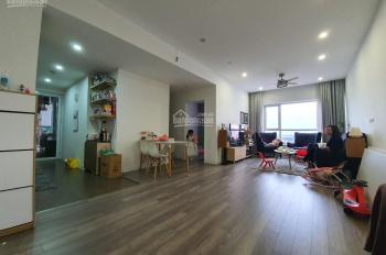 Bán căn hộ chung cư Viện 103, Thanh Trì, DT 78m2, full nội thất, 1,77 tỷ