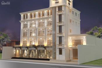 Bán gấp khách sạn 3* Phú Quốc sát biển 3 mặt tiền kinh doanh + 24 phòng KS + có hầm, LH: 0987413669