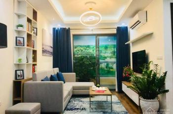 Chung cư gần cầu Vĩnh Tuy - đóng trước 600 triệu nhận nhà ngay - 2 ngủ từ 71m2 - đã có đủ nội thất