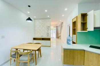 Bán nhà phố Mega Village 5x15m, giá 5,6 tỷ, full nội thất, Đông Trạch, căn bìa, sổ hồng 0938858283