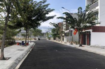 Lô góc đối diện công viên đã có sổ hồng khu An Bình Tân