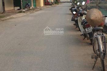 Bán nhà mặt đường bờ sông ngõ 268 Ngọc Hồi, Thanh Trì, Hà Nội. DT 34m2, xây 5 tầng, giá 3.3tỷ