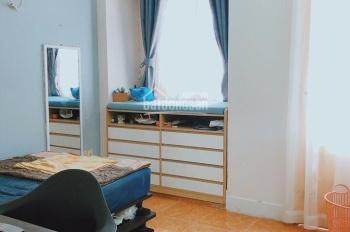 Phòng đẹp ngay chợ Nguyễn Văn Trỗi, Quận 3, nội thất cơ bản, 3.7tr đến 4.2tr/th, LH: 0981648018