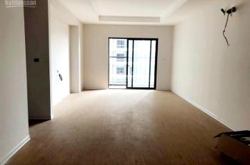 Bán căn hộ GoldSilk Complex, Vạn Phúc, 120m2, nguyên bản mới chưa ở ngày nào, 2,35 tỷ, có TL