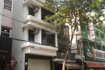 Chính chủ bán nhà mặt tiền Trần Bình Trọng, Quận 5, DT: 4.5 x 16m, 2 lầu mới, 24 tỷ