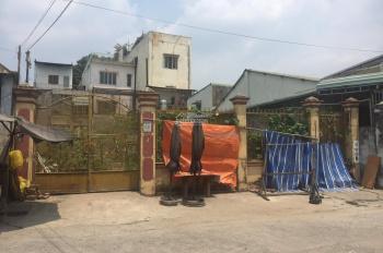 Đất 300m2, SHR, thổ cư 100% (ngay nhà trẻ Hoa Sen) đường Lý Văn Sâm, Đồng Khởi, giá 9,6 tỷ