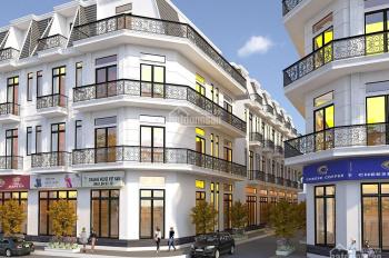 Ruby Boutique Residences - Tiềm năng cực lớn bất động sản Tây Sài Gòn