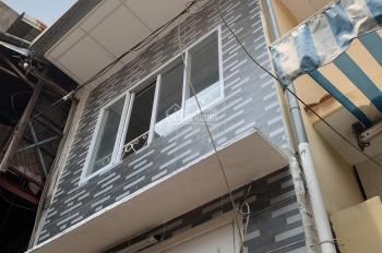 Bán nhà mới 1 lầu, hẻm 32/36 Ông Ích Khiêm, Q11. DT: 2,8 x7m, giá: 2,5 tỷ