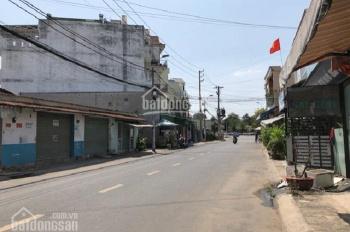 Cần bán lô đất DT 157m2 giá 6,5 tỷ hẻm ô tô đường Nguyễn Tư Nghiêm, phường Bình Trưng Tây, quận 2