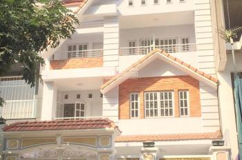 Bán nhà biệt thự mặt tiền đường 12, P Tân Thuận Đông, q7, HCM