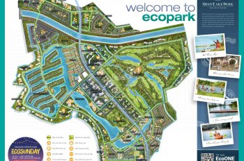 Ecopark Sky Oasis - Ra mắt dự án - vay hỗ trợ lãi suất 2 năm - tặng ngay 1 lượng vàng
