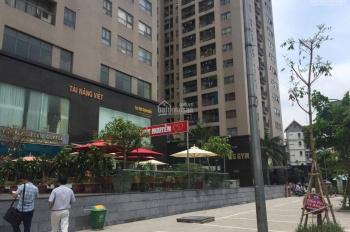 Cho thuê căn hộ 3Pn chung cư Meco Complex 102 Trường Chinh, Đống Đa (tháng 5/2020 vào ở)