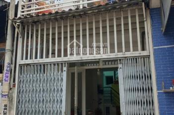 Nhà sổ hồng riêng ở KP1, TT Hóc Môn, gần UBND huyện Hóc Môn