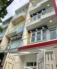 Cho thuê nhà nguyên căn hẻm xe hơi 10m 449 Sư Vạn Hạnh gần Vạn Hạnh Mall. 0902792752