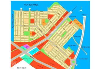 Bán sỉ khu TĐC Becamex Chơn Thành, Bình Phước GĐ 1.2.3, LH 091.584.2468