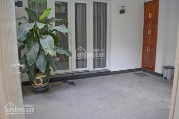 Cho thuê nhà trong ngõ phố Từ Hoa, Quảng An, Tây Hồ, HN, 28 triệu/tháng