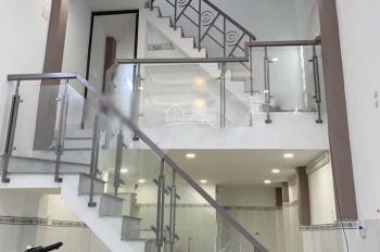Nhà thuê Bình Thới, 36m2, lửng, lầu, 4PN, hẻm 7m, 13.2 triệu/th