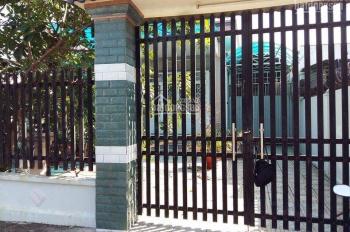 Bán nhanh nhà đất hơn 200m2 tại đường DT8, ấp 2, xã Hòa Phú, huyện Củ Chi