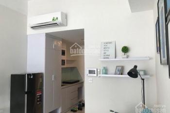 Cho thuê gấp lô officetel River Gate, 35m2, full nội thất, 10 tr/tháng, LH: 0906.378.770