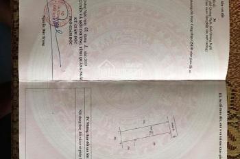2 lô đất kế nhau sổ riêng tổ 13 Quảng Phú, 4,3x20=86m2 hướng Bắc, 560tr/1 lô. LH 0914640467