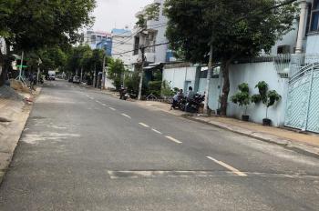 Bán nhà mặt tiền NB Quách Đình Bảo, DT 4.6x20m vuông vức, 1 lầu, giá 8 tỷ