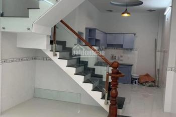 Bán nhà mới ở ngay đường Lê Đức Thọ, phường 13, Gò Vấp, 4x10m, giá 3.36 tỷ