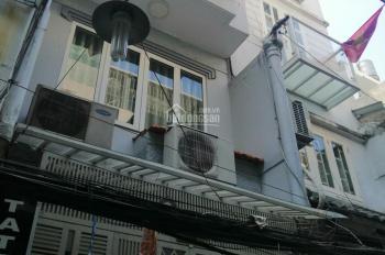 Bán gấp nhà hẻm xe hơi Nguyễn Trãi, P6, Q5, DT: 4.2m x 13.9m (DTCN: 58m2). Giá: 6.35 tỷ TL