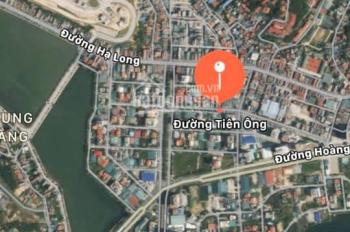 Cần bán ô dất vip trung tâm du lịch Hạ Long - Quảng Ninh