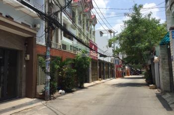 Cần bán nhà HXT Quang Trung, P8, 5x35m, T, L. Nhà đang cho thuê có thu nhập