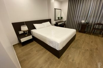 Cho thuê phòng căn hộ ngắn và dài hạn đối diện Big C