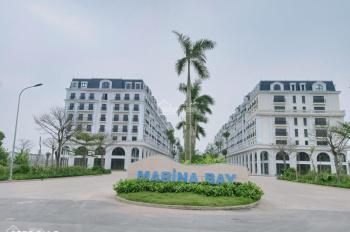Chính chủ nhượng lại căn góc 2 mặt tiền dự án Marina Square. Liên hệ 0968231889