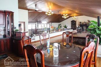 Cho thuê nhà đẹp homestay ở Ngọc Hà, DT: 160m2x3T, full nội thất, 35 triệu/tháng. LH: 0968063506