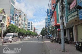 Bán nhà MT đường Nguyễn Tất Thành, P. 13, Q4 (đối diện cảng Sài Gòn giáp Q1)