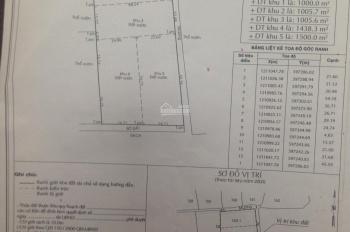 Bán đất nhà vườn Ấp 4a, xã Bình Mỹ, Củ Chi, giá 4.5tr/m2