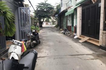Cho thuê nhà đẹp ở liền Trịnh Đình Trọng, 72m2 1 lầu, giá 10 triệu
