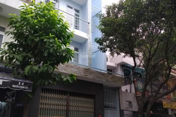 Nhà cho thuê nhà mặt tiền đường Nguyễn Văn Vĩnh, Phường 4 Tân Bình. Nhà mới đẹp ở ngay
