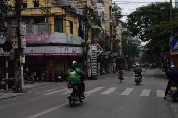 Nhà mặt phố Hàng Ngang, Hàng Đào, quận Hoàn Kiếm DT gần 80m2 x 4T. Giá 35 tỷ