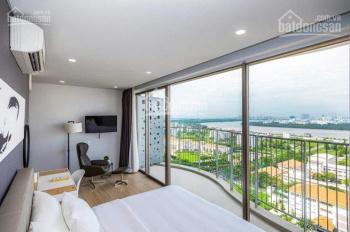 Cần bán Căn hộ Waterina Suite CDT Maeda (Nhật Bản) 65tr/m2, 100% view sông rất đẹp