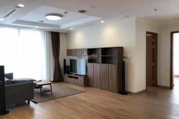 Cần bán căn 128m2, ban công và phòng khách rộng nhất Park Hill