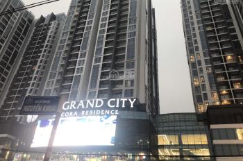 Chính chủ cho thuê căn hộ 3PN, full nội thất chung cư Ancora số 3 Lương Yên, LH: 0915752762