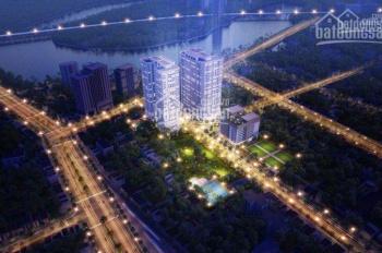 Chính Chủ bán 3 căn hộ tại Eco Lake View Hoàng Mai . Giá chỉ từ 27tr/m2 LH : 0983292695