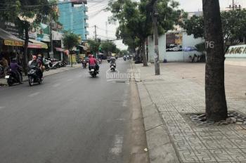 Cần cho thuê gấp căn nhà mặt tiền đường ĐHT 5, P. Tân Hưng Thuận, Q. 12, có DT 5mx25m giá 10 tr/th