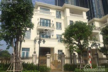 Cần tiền bán gấp, căn biệt thự Vinhomes Ba Son, Quận 1! Giá bán thiện chí 119 tỷ call 0977771919