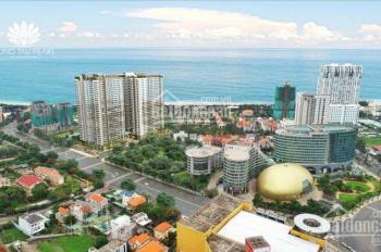 Cần bán căn hộ biển bãi sau Thùy Vân - gần Lotte Mart Vũng Tàu - giá 1,7 tỷ