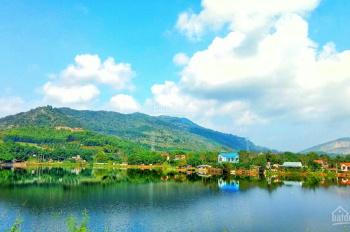 Chính chủ bán 8300m2 đất bám hồ tại huyện Lương Sơn, tỉnh Hòa Bình