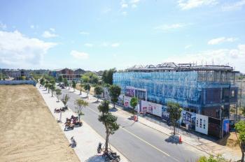 Vỡ nợ ngân hàng cần bán lỗ cặp đất biển trục đường Võ Nguyên Giáp - Đà Nẵng giá 950tr