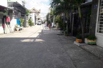 Bán đất Hiệp Bình Chánh, xây dựng tự do, đường xe hơi, ngay Phạm Văn Đông