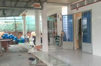 Bán nhà cấp 4 với 15 phòng trọ thu nhập 15tr/tháng. Sổ riêng 2 MT đường 5m thông, 659m2