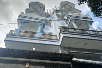 Tôi chính chủ bán cặp nhà song sinh 5m x 14m Phan Huy Ích 1 lửng 3 lầu, 6.8 tỷ
