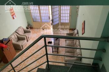 Chính chủ cần bán căn nhà 1 trệt 2 lầu đường Dạ Nam, quận 8. DT 189m3, giá chỉ 6.1 tỷ (TL nhẹ)